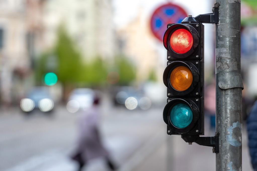 Abogado de Accidente de Tráfico en Chula Vista