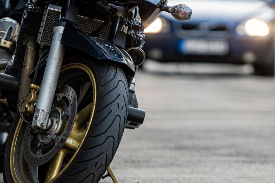 Abogado de Accidentes de Motocicleta de Chula Vista