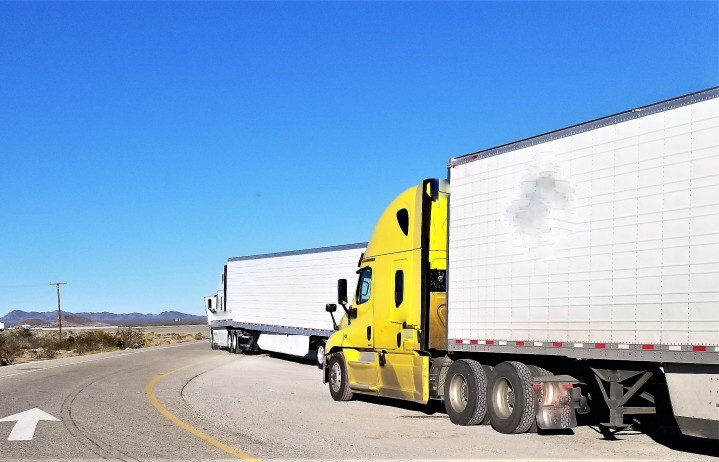 Abogados de Accidentes de Camiones de Chula Vista